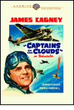 Captains of the Clouds DVD
