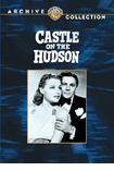 Castle on the Hudson DVD
