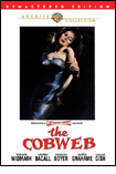 The Cobweb DVD
