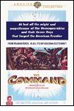 The Command DVD