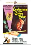 Confessions of an Opium Eater DVD
