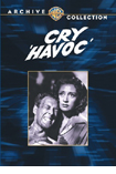 Cry Havoc DVD