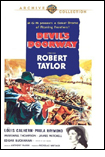 Devil's Doorway DVD