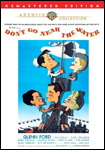 Don't Go Near the Water DVD