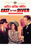 East of the River DVD