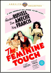 The Feminine Touch DVD