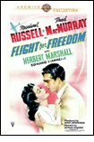 Flight for Freedom DVD