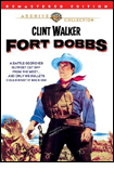 Fort Dobbs DVD