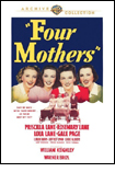 Four Mothers DVD