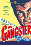 The Gangster DVD