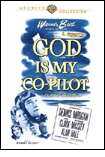 God Is My Co-Pilot DVD