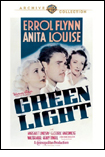 Green Light DVD