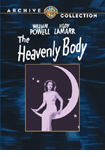 The Heavenly Body DVD