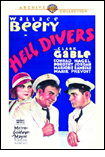 Hell Divers DVD