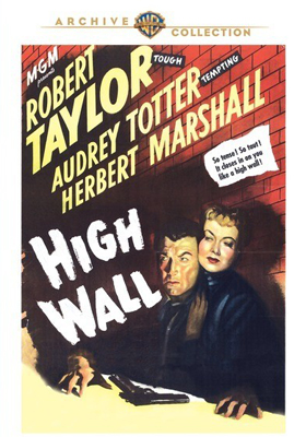 Warner Archive High Wall DVD-R