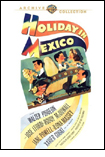 Holiday in Mexico DVD