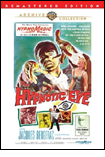 The Hypnotic Eye DVD