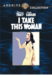I Take This Woman DVD
