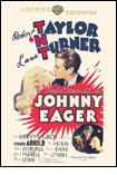 Johnny Eager DVD