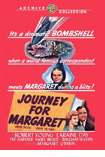 Journey for Margaret DVD