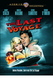 The Last Voyage DVD
