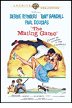 The Mating Game DVD