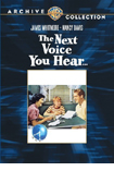 The Next Voice You Hear DVD