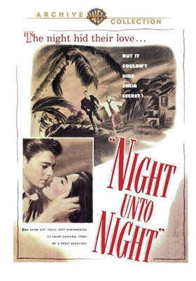 Warner Archive Night Unto Night DVD-R