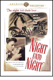 Night Unto Night DVD