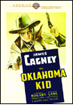 The Oklahoma Kid DVD
