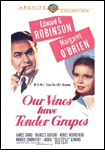 Our Vines Have Tender Grapes DVD
