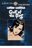 Out of the Fog DVD