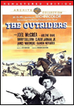 The Outriders DVD