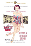 Party Girl DVD