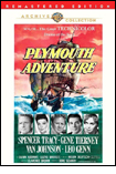 Plymouth Adventure DVD