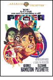 The Power DVD