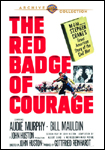 The Red Badge of Courage DVD