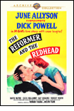 The Reformer and the Redhead DVD