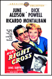 Right Cross DVD
