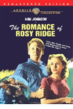 The Romance of Rosy Ridge DVD