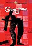 Saint Joan DVD