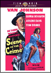 Scene of the Crime DVD