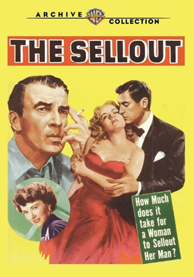 Warner Archive The Sellout DVD-R