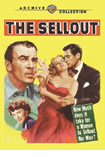 The Sellout DVD