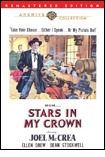Stars in My Crown DVD