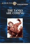 The Tanks are Coming DVD