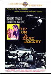 Tip on a Dead Jockey DVD