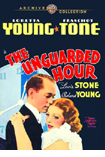 The Unguarded Hour DVD