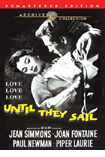 Until They Sail DVD