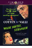 Walk Softly, Stranger DVD
